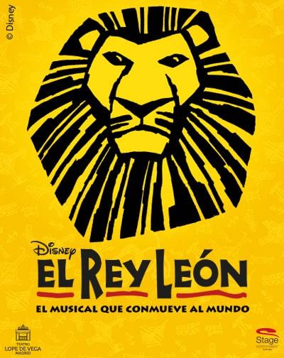 entradas para el rey león
