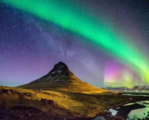 viaje organizado a islandia